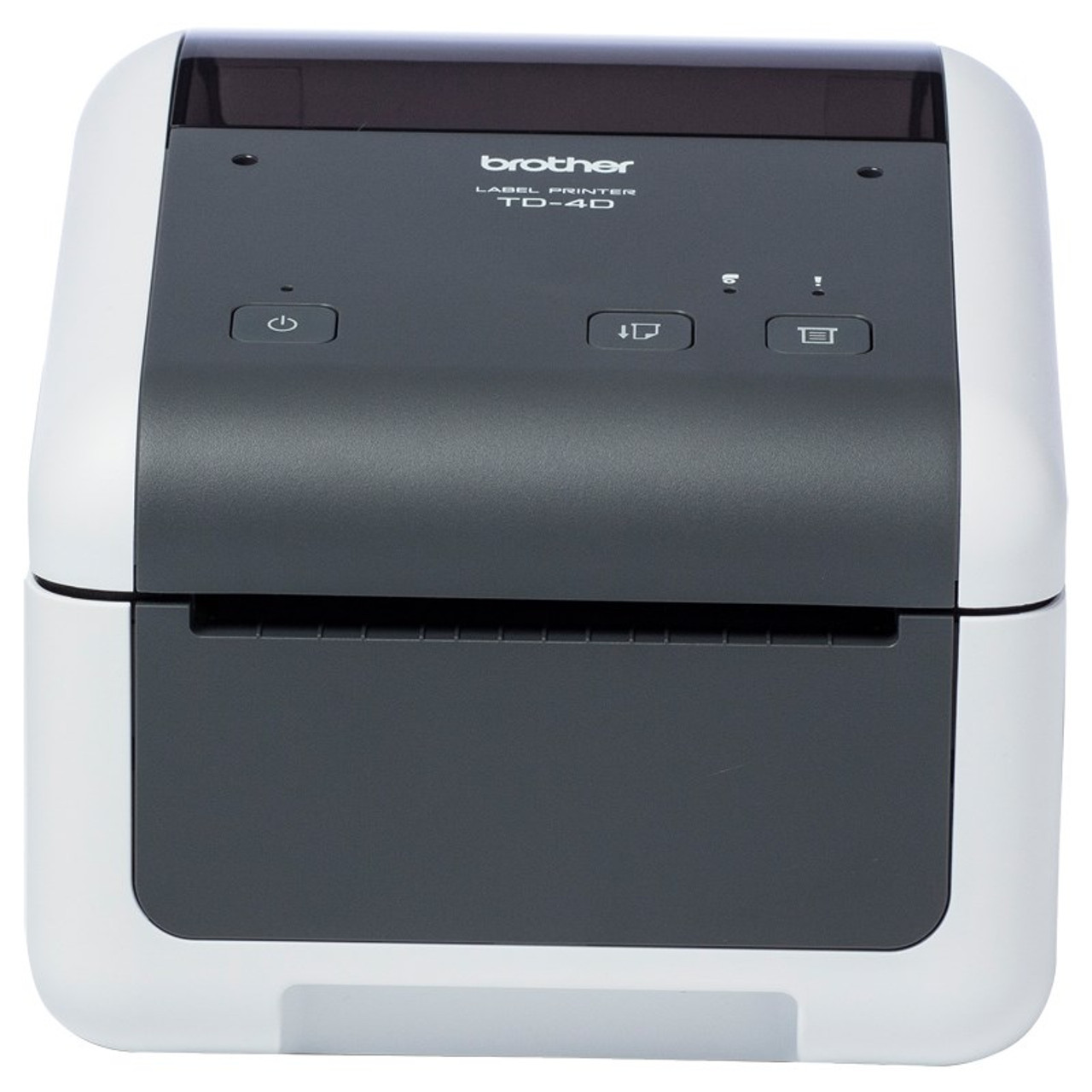 Image for Brother TD-4420DN 203dpi Direct Thermal Label/Receipt Printer CX Computer Superstore