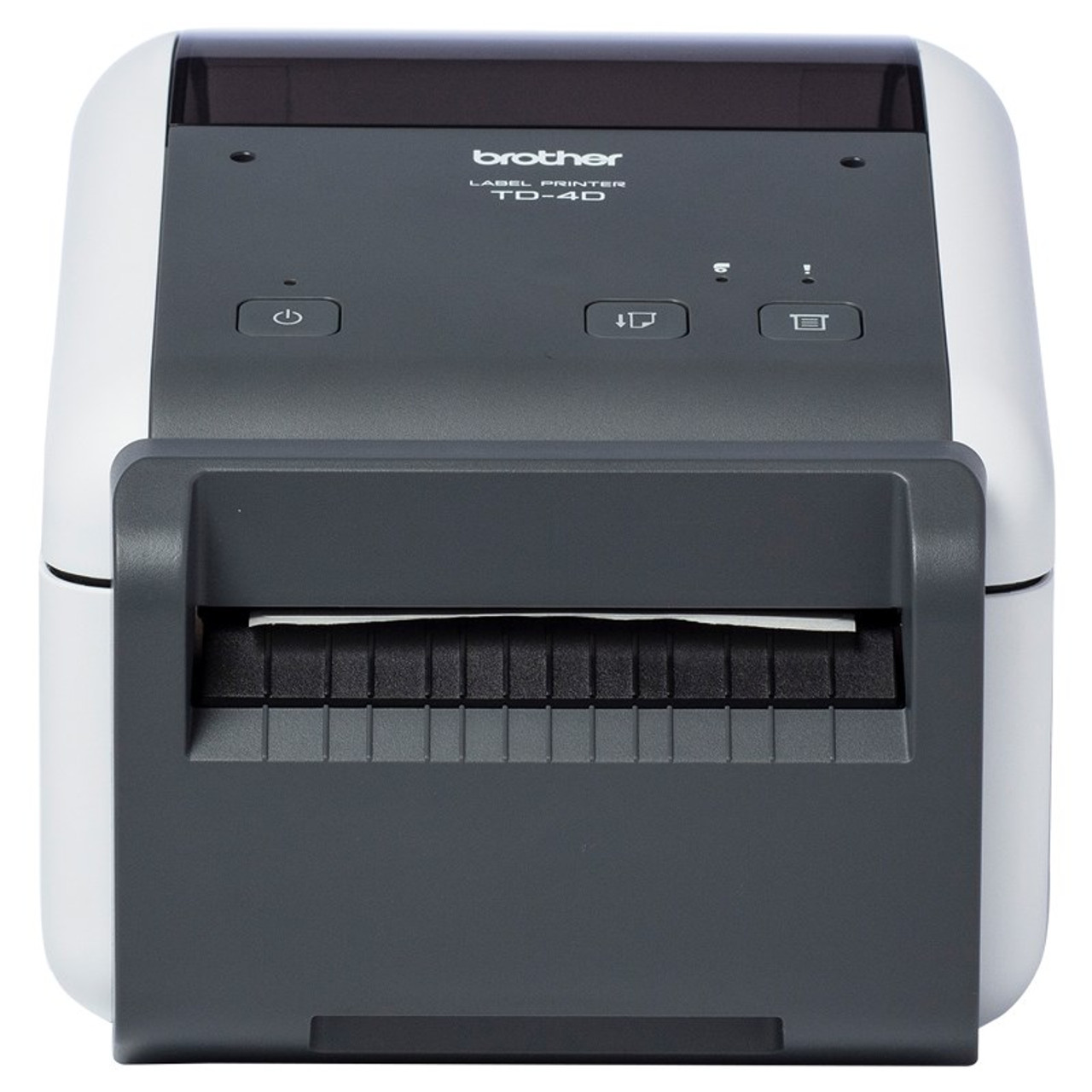 Image for Brother TD-4420DNC Direct Thermal Label/Receipt Printer with Automatic Cutter CX Computer Superstore