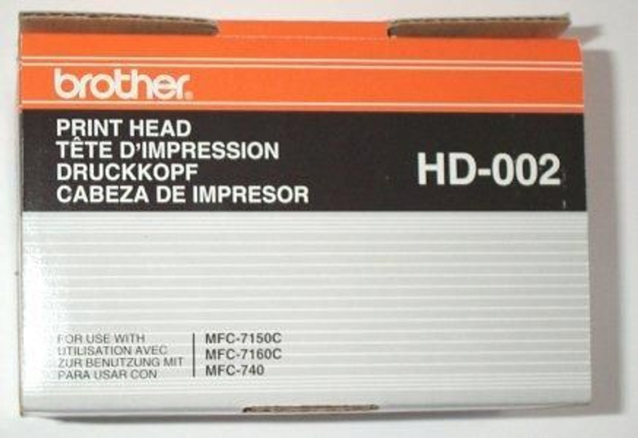 Image for Brother For MFC-7160C/9100C (HD-002) CX Computer Superstore