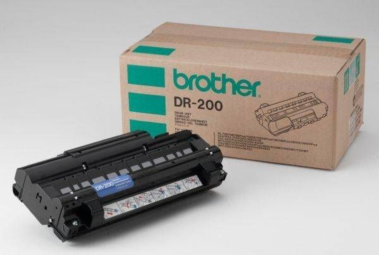 Image for Brother Drum Cartridge for HL-730/730Plus & MFC-4340/ CX Computer Superstore