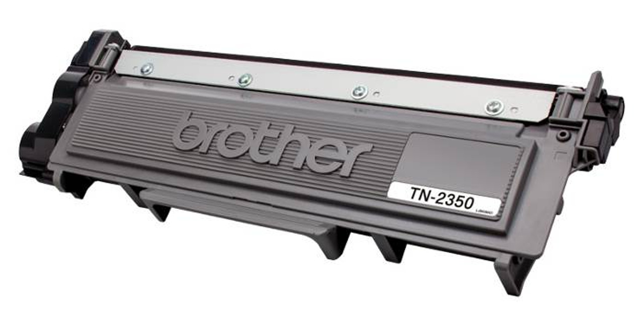 Image for Brother TN-2350 High Yield Toner Cartridge, Up to 2600 pages CX Computer Superstore