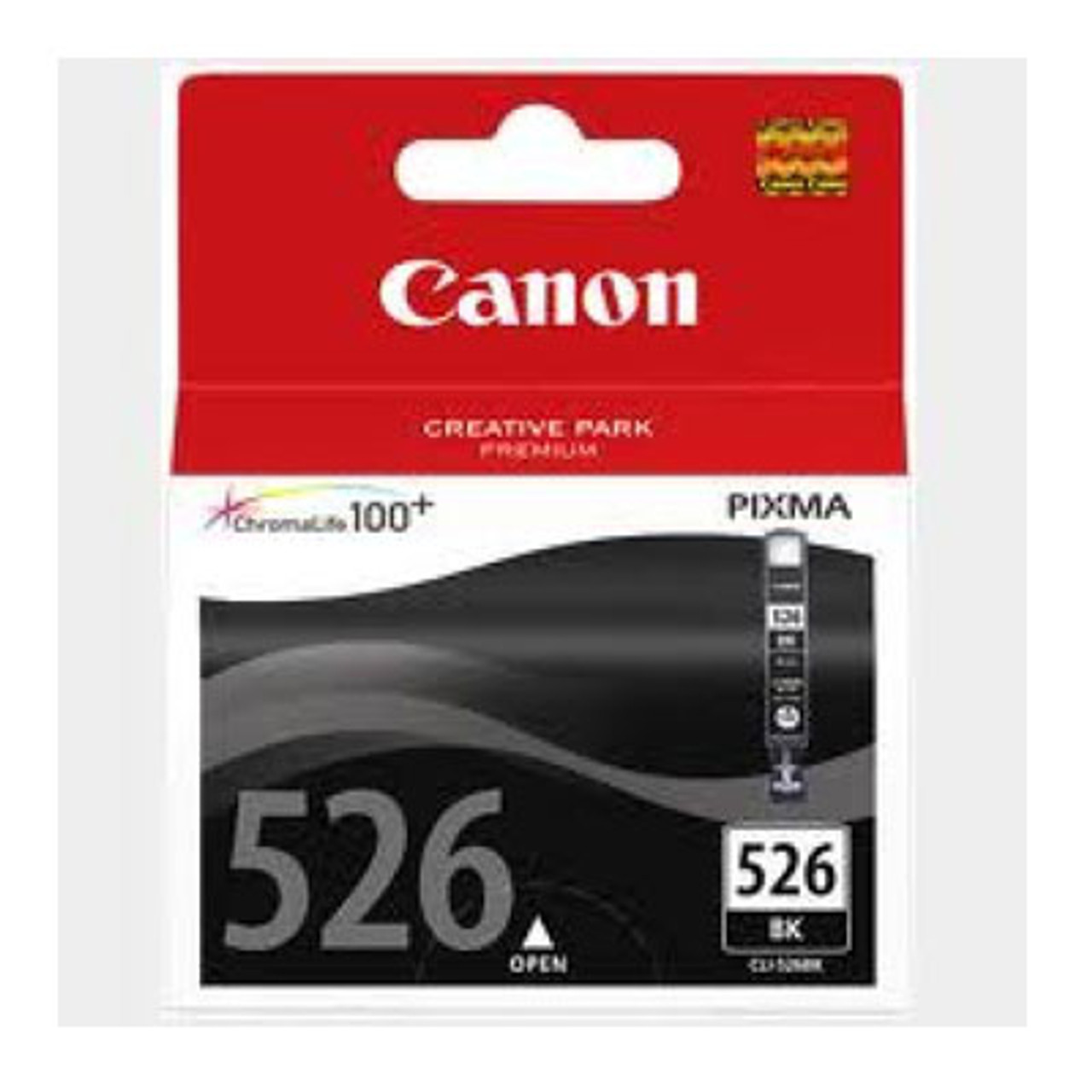 Image for Canon CLI526 Photo Black Ink 2,185 pages Photo Black CX Computer Superstore