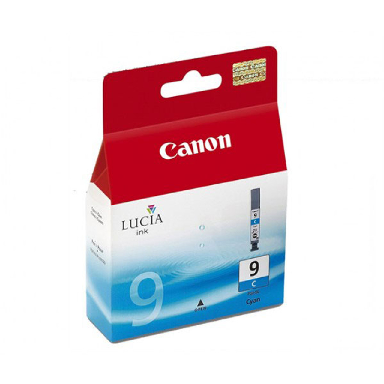 Image for Canon PGI9 Cyan Ink Cart 79 pages Cyan CX Computer Superstore