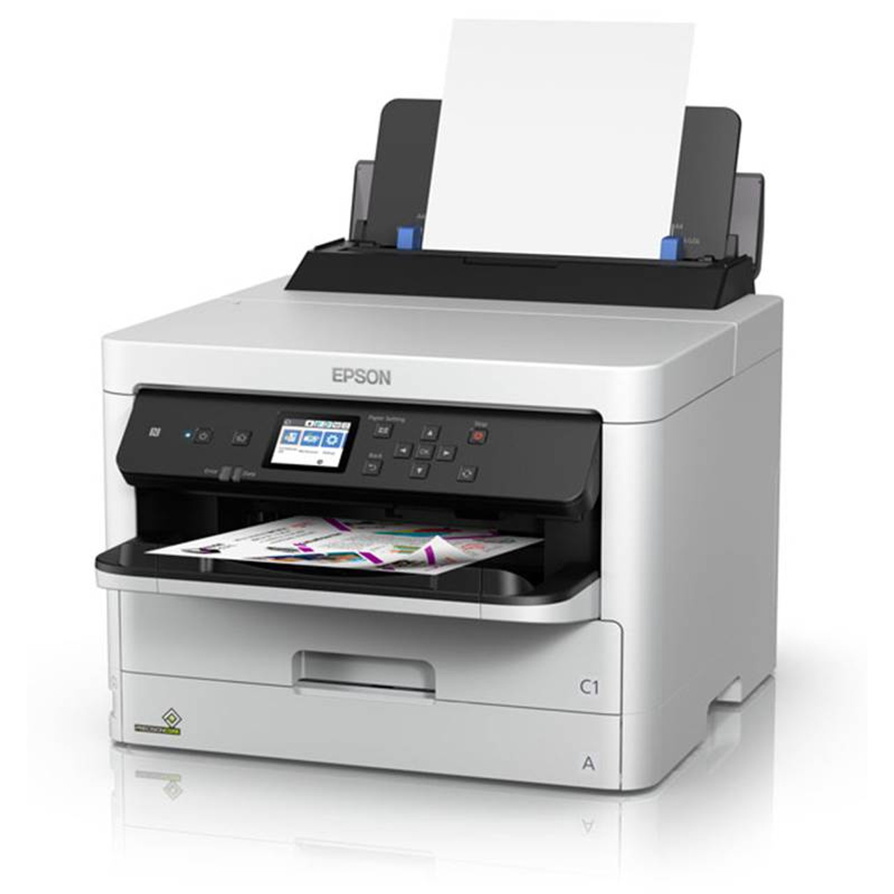 Image for Epson WorkForce Pro WF-C5290 A4 Wireless Colour MultiFunction Inkjet Printer CX Computer Superstore