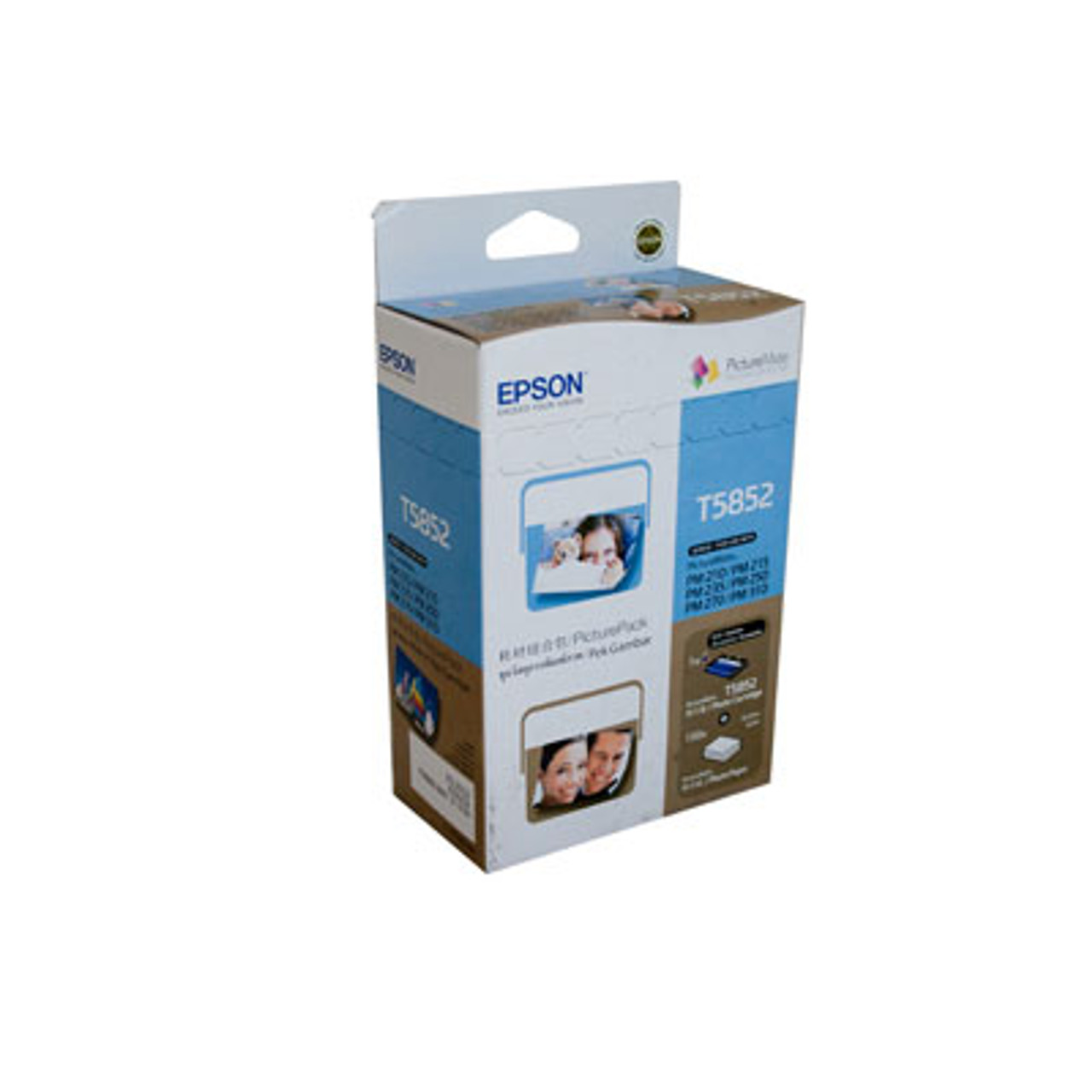 Image for Epson T585 Picturemate Cart 150 sheets Colour CX Computer Superstore