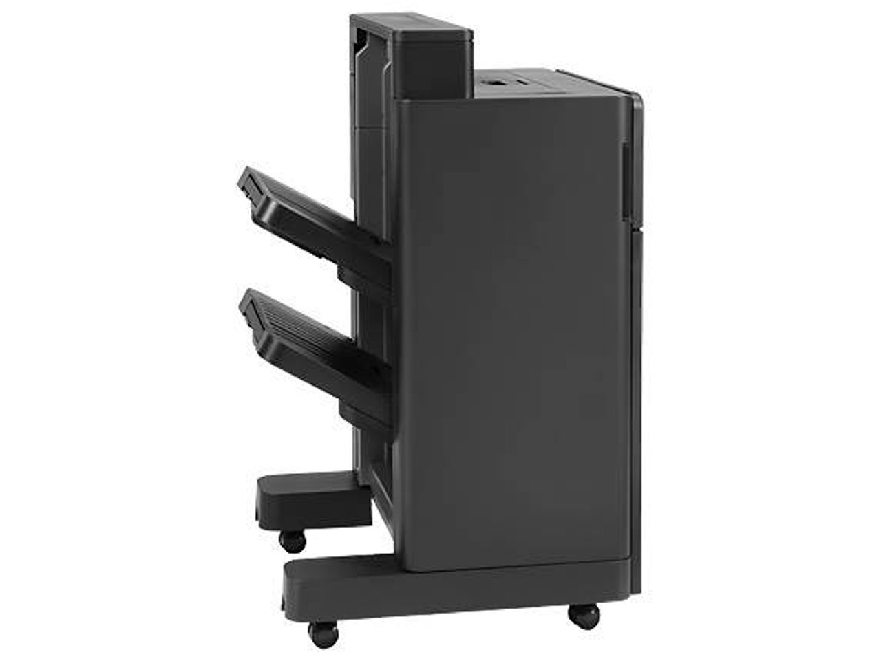 Image for HP A2W80A LaserJet Stapler/Stacker for HP Printers CX Computer Superstore