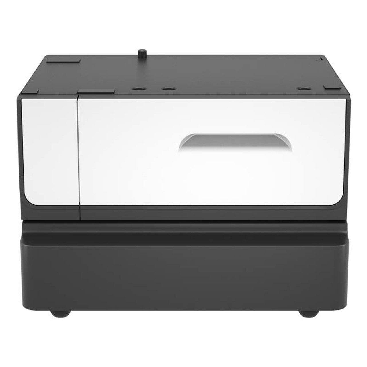 Image for HP PageWide Pro 2x500-sheet Paper Tray and Stand (P0V04A) CX Computer Superstore