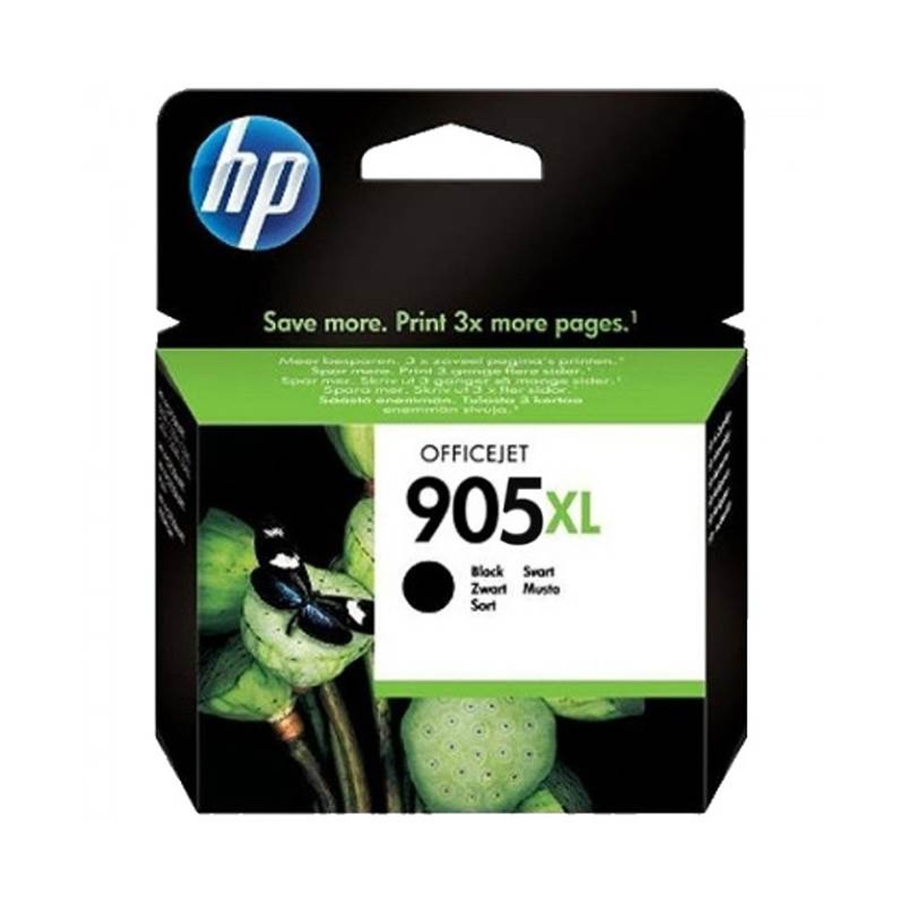Image for HP905XL Original Ink Cartridge - Black (T6M17AA) CX Computer Superstore