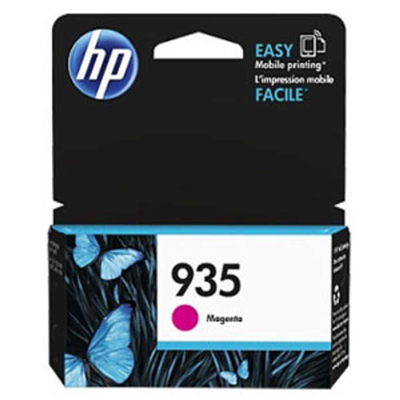 Image for HP #935 Magenta Ink Cartridge C2P21AA 400 pages CX Computer Superstore