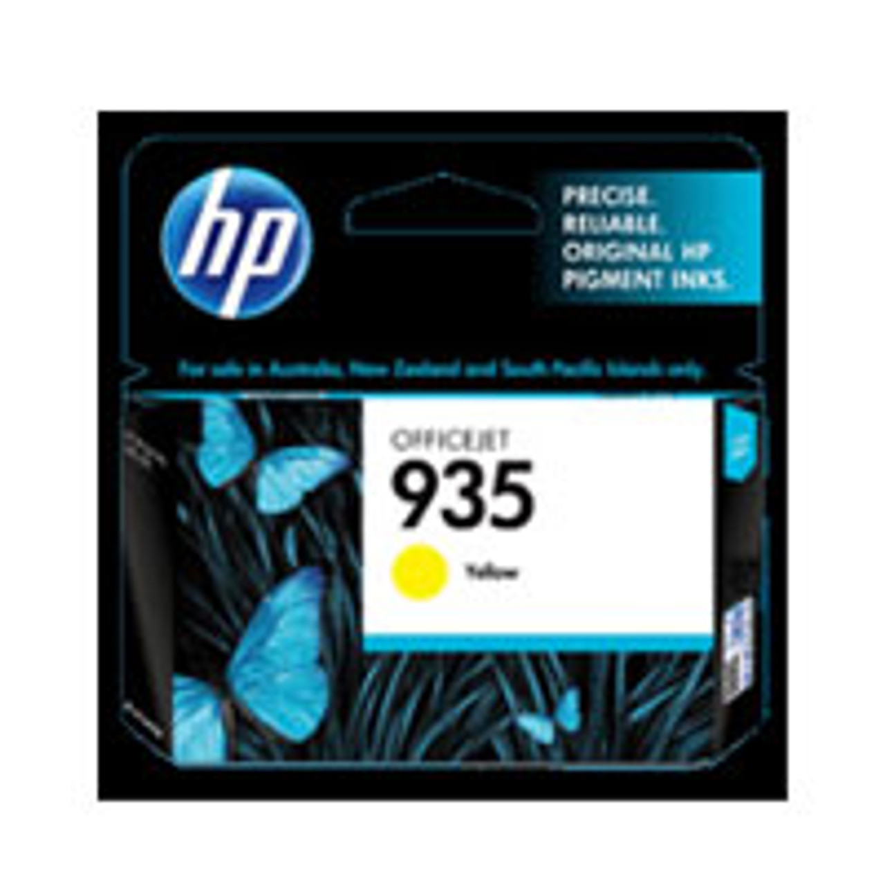 Image for HP #935 Yellow Ink Cartridge C2P22AA 400 pages CX Computer Superstore