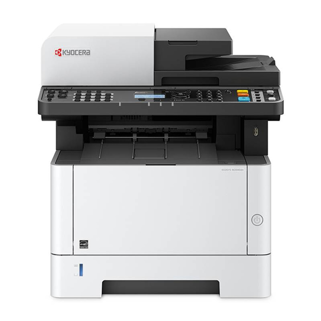 Image for Kyocera ECOSYS M2040dn A4 Monochrome Laser Printer CX Computer Superstore