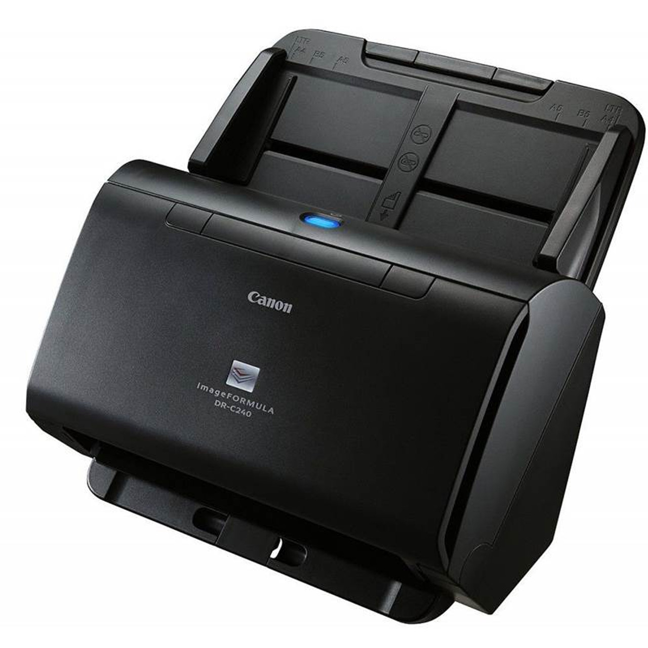Image for Canon imageFORMULA DR-C240 Compact Document Scanner CX Computer Superstore
