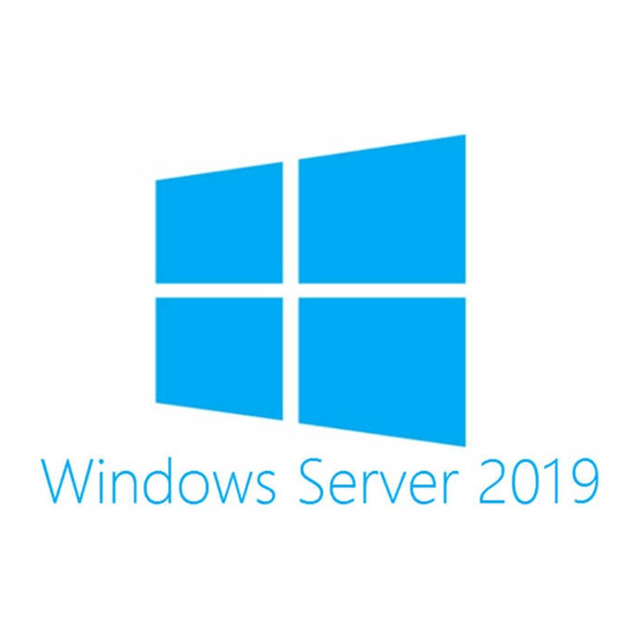 Image for Microsoft Windows Server 2019 Standard POS 2-Core Licence - OEM CX Computer Superstore