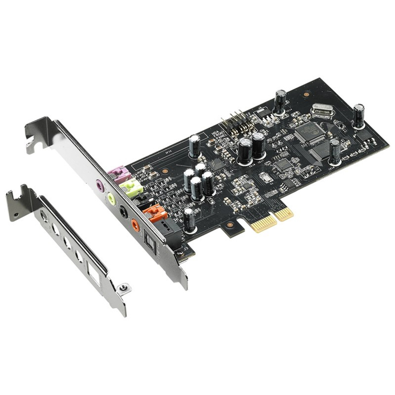 Product image for Asus Xonar SE 5.1 PCIe Gaming Sound Card | CX Computer Superstore