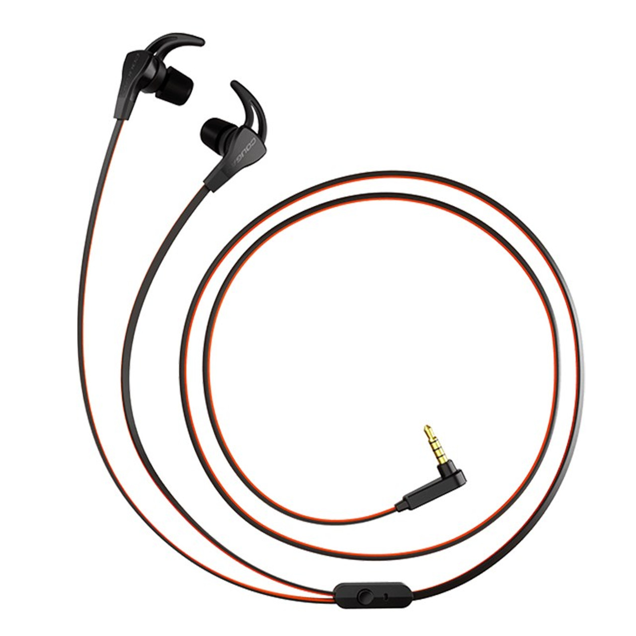 Image for Cougar Havok Earbuds with Microphone CX Computer Superstore