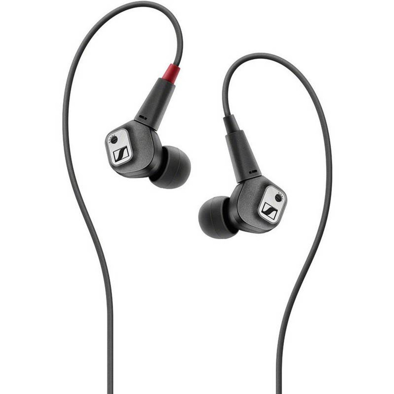 Image for Sennheiser IE 80 S Noise-Isolating In-Ear Headphones CX Computer Superstore