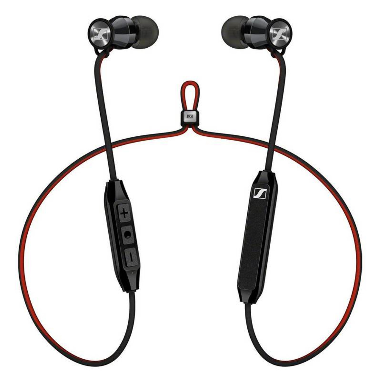 Image for Sennheiser Momentum Free In-ear Integrated Mic Bluetooth Earphones CX Computer Superstore