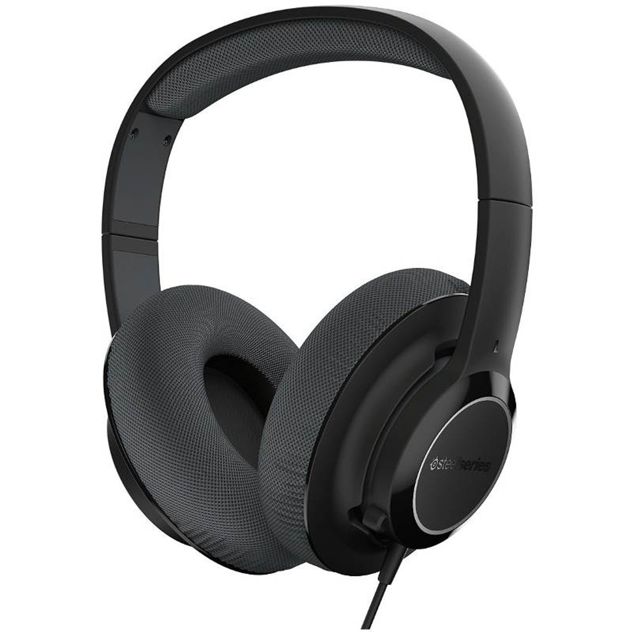 Product image for SteelSeries Siberia P100 PlayStation 3.5mm Headset | CX Computer Superstore