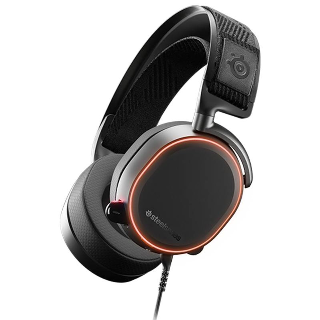 Image for SteelSeries Arctis Pro DTS RGB Headset - Black CX Computer Superstore