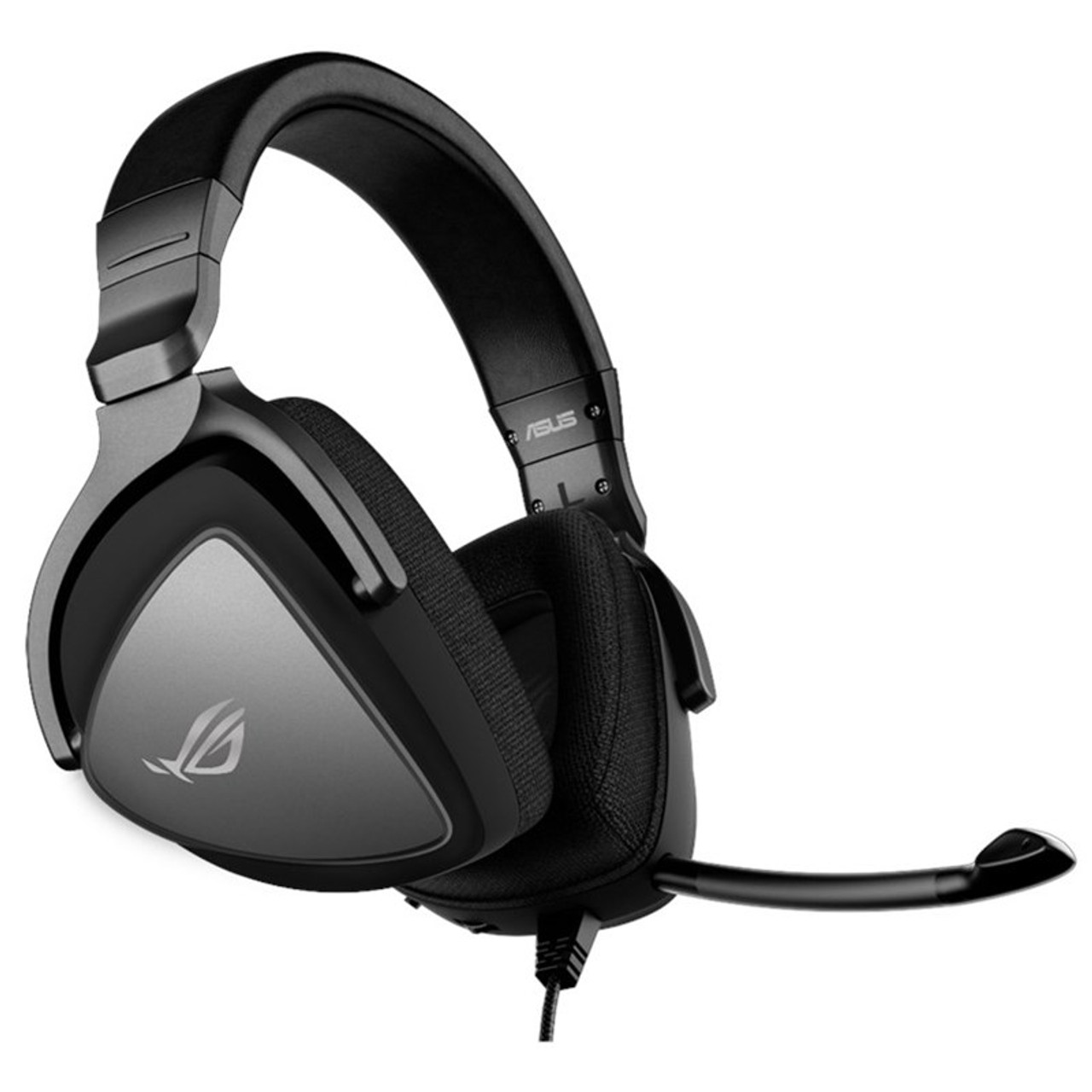 Image for Asus ROG Delta Core Gaming Headset CX Computer Superstore