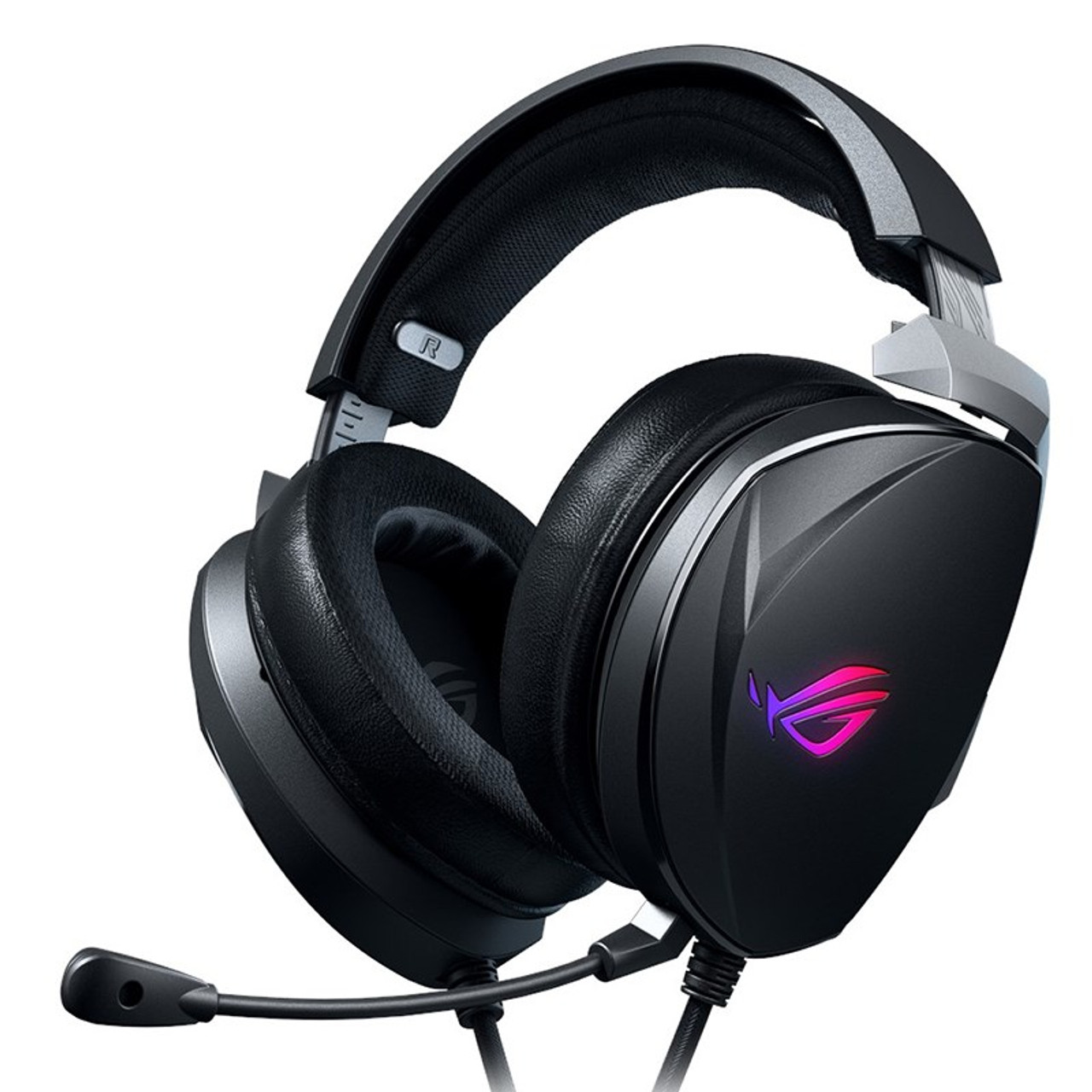 Image for Asus ROG Theta 7.1 USB-C Gaming Headset CX Computer Superstore