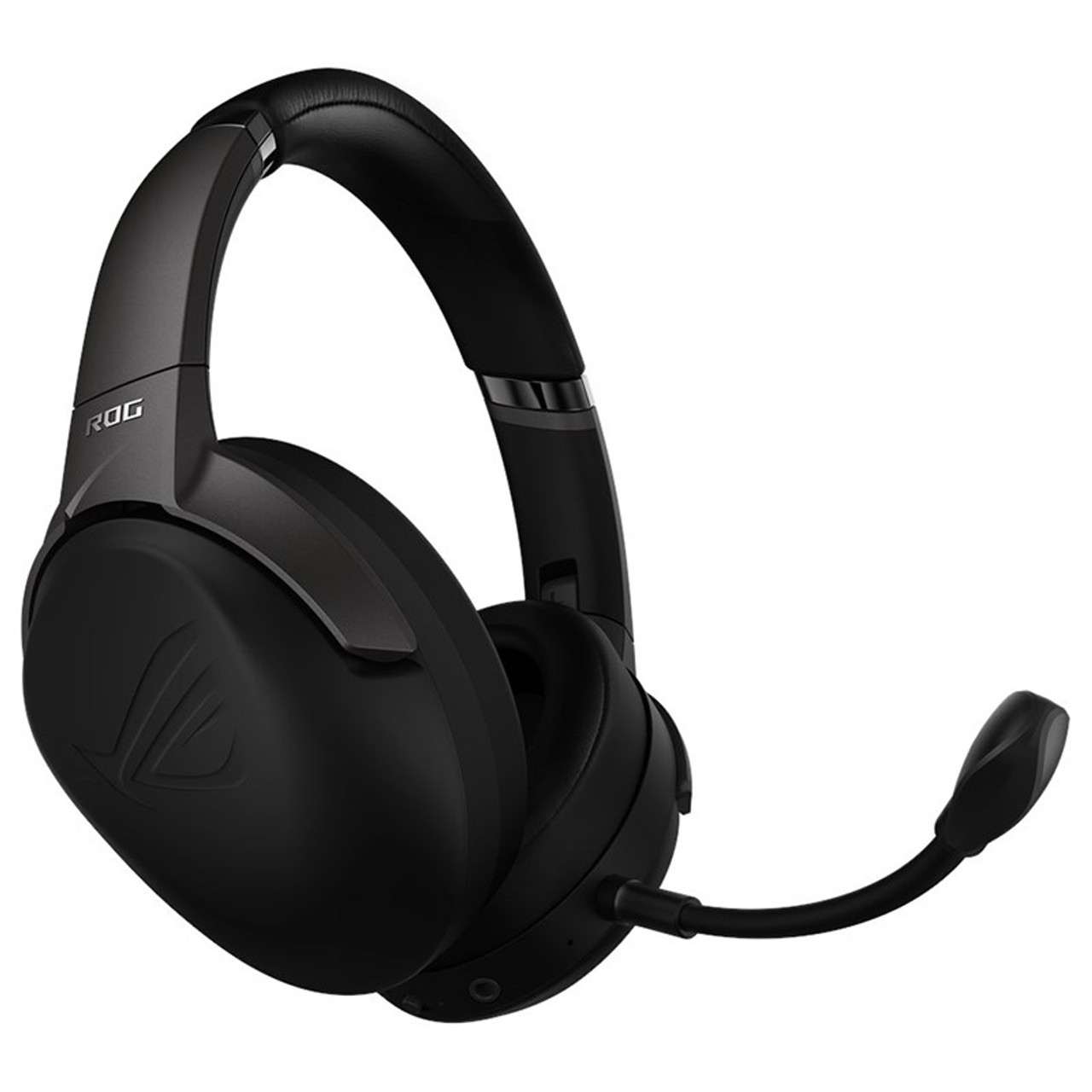 Image for Asus ROG Strix GO 2.4 GHz Wireless Gaming Headset CX Computer Superstore