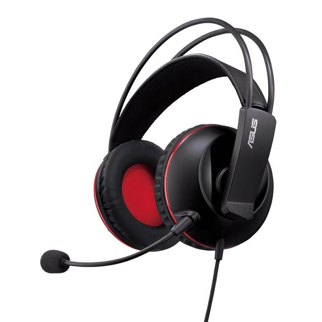 Image for Asus Cerberus Cyber Cafe Gaming Headset CX Computer Superstore
