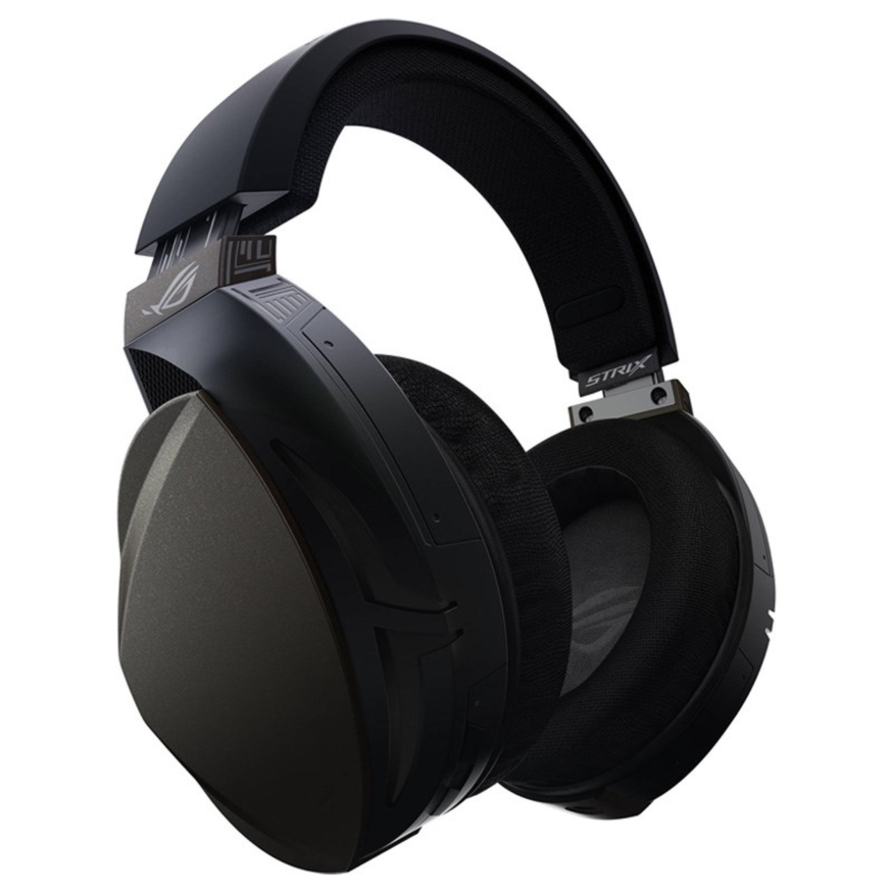 Image for Asus ROG Strix Fusion Wireless Gaming Headset CX Computer Superstore