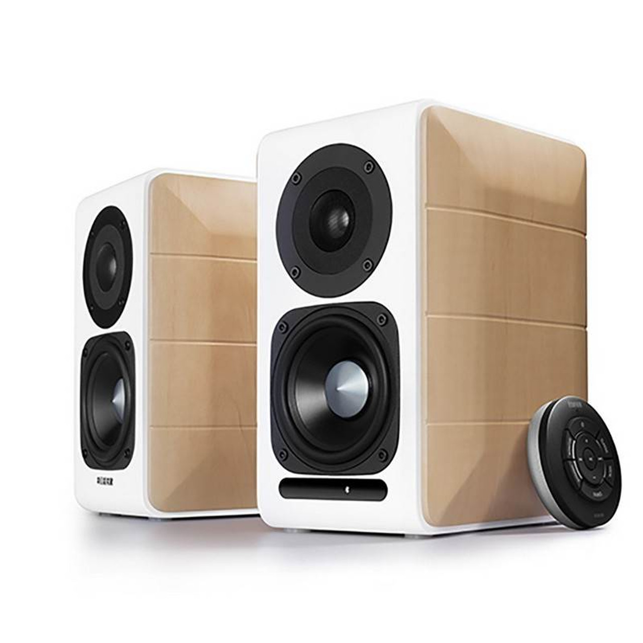 Image for Edifier S880DB Stereo Bluetooth Hi-Res Audio Certified Powered Speakers CX Computer Superstore