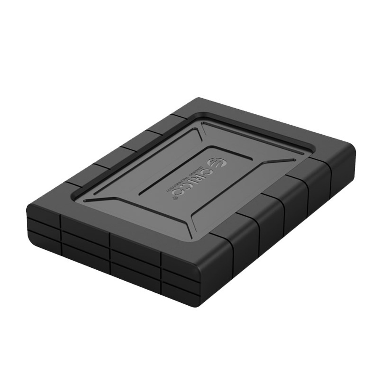 Image for Orico Three-Proofing 2.5in USB Type-C External Hard Drive Enclosure CX Computer Superstore