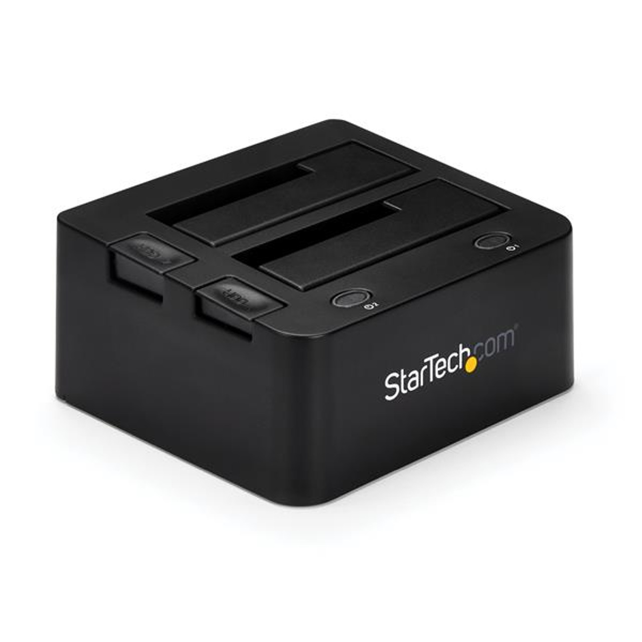 Image for StarTech USB 3.0 universal HDD Dock - 2.5/3.5in SATA & IDE - UASP CX Computer Superstore