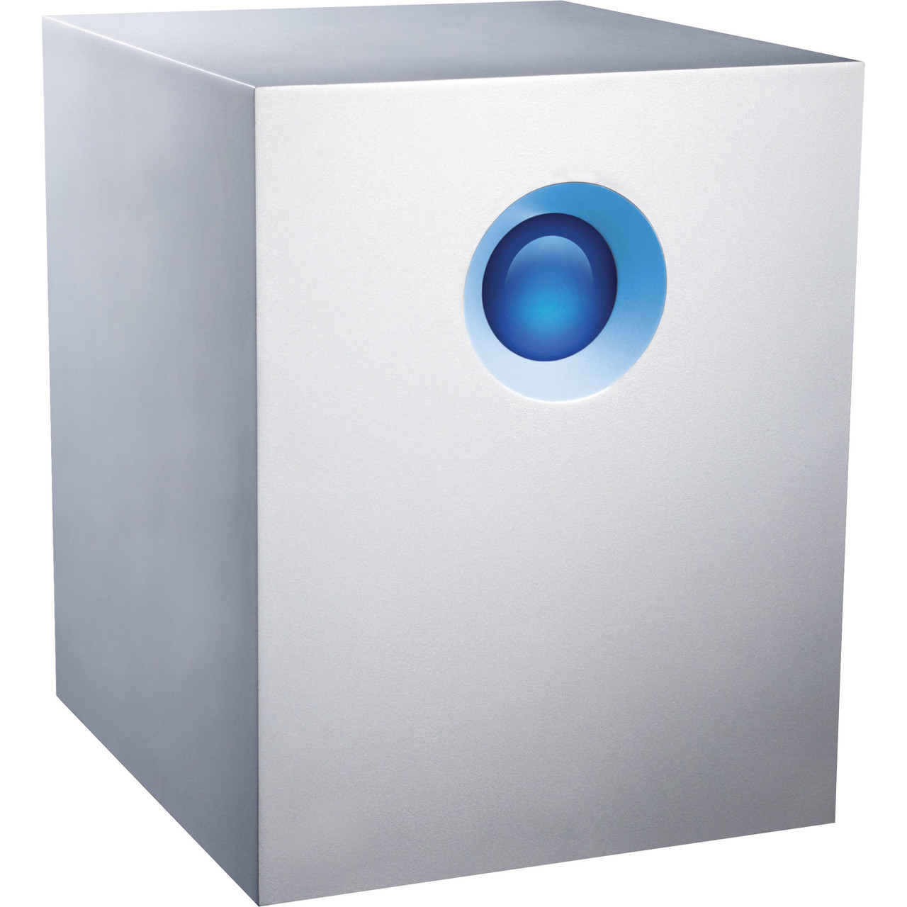 Product image for LaCie 30TB 5big Thunderbolt2 External RAID Drive | CX Computer Superstore