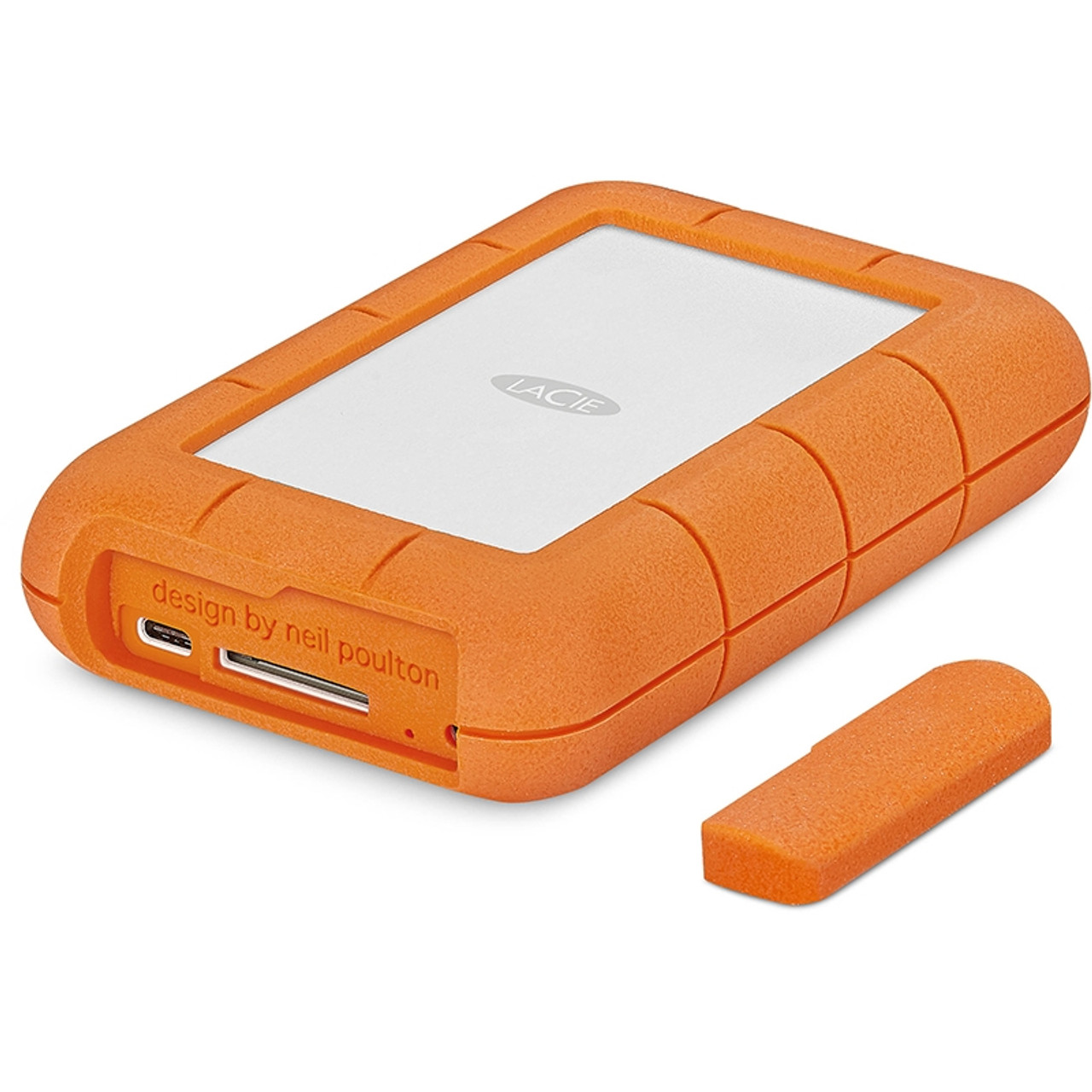 Image for LaCie 4TB Rugged RAID PRO USB Type-C External Hard Drive CX Computer Superstore