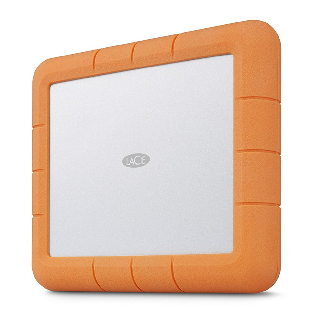 Image for LaCie 8TB Rugged RAID Shuttle USB 3.1 Gen 2 Type-C External Hard Drive CX Computer Superstore