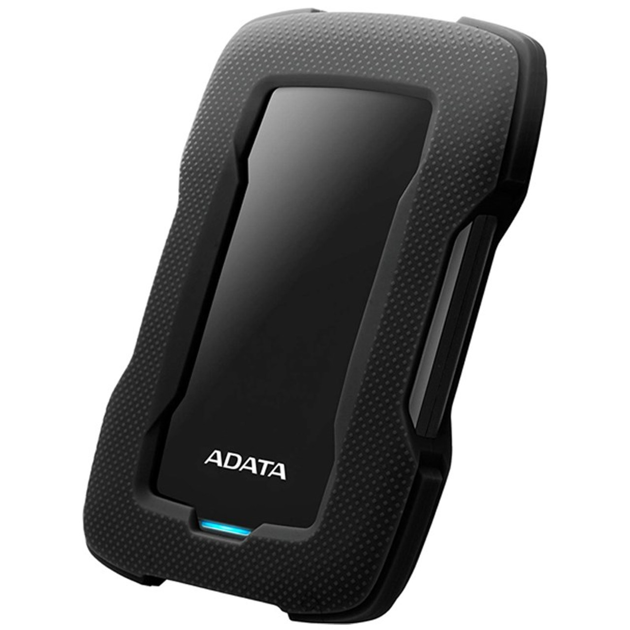 Image for Adata HD330 2TB USB 3.2 Portable External Hard Drive - Black CX Computer Superstore