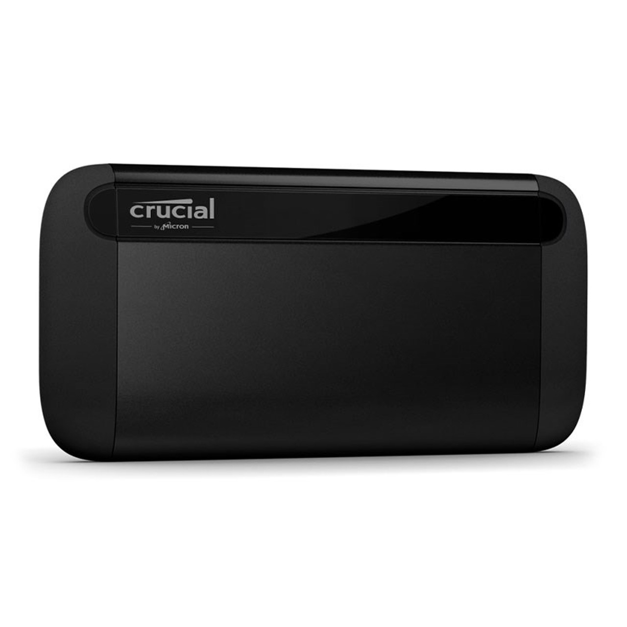 Image for Crucial X8 500GB USB 3.2 Gen2 Type-C External Portable SSD CT500X8SSD9 CX Computer Superstore