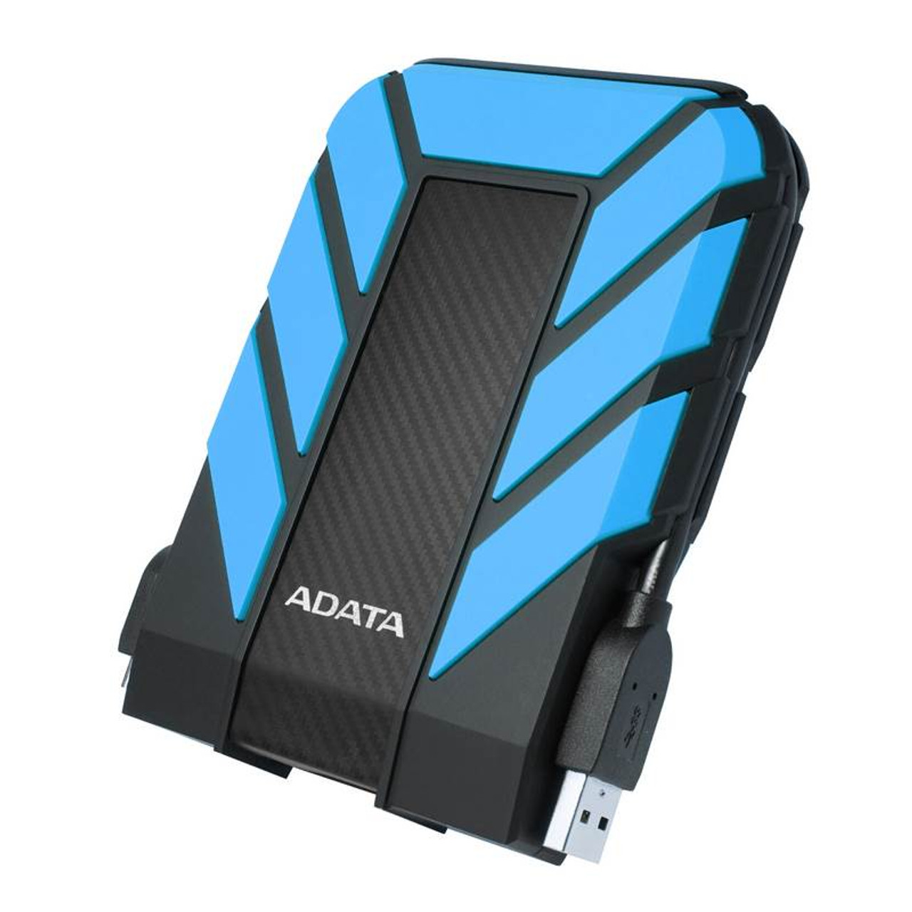 Image for Adata Rugged Pro HD710 1TB USB 3.0 Portable External Hard Drive - Blue CX Computer Superstore