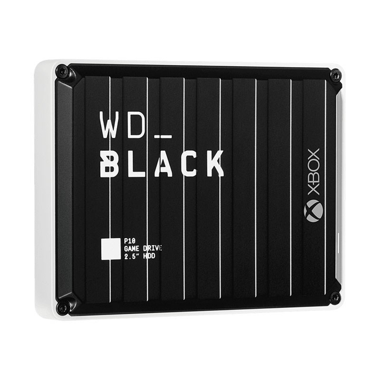 Image for Western Digital WD Black 3TB P10 Game Drive for Xbox One WDBA5G0030BBK CX Computer Superstore