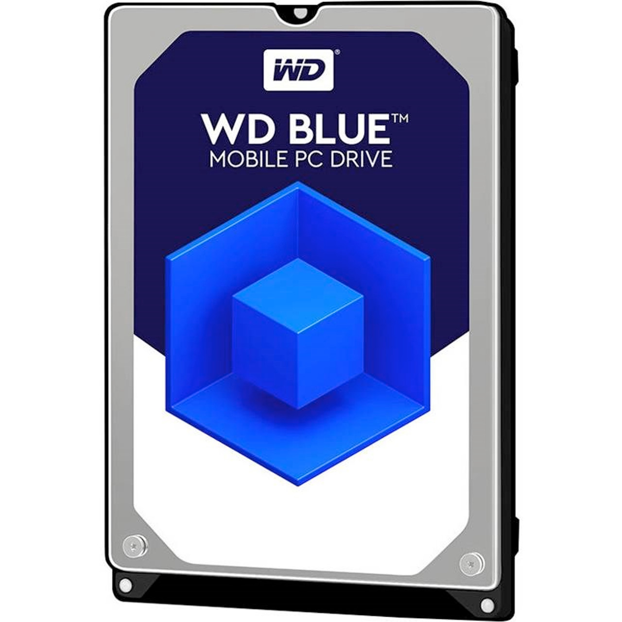 Image for Western Digital WD 2TB Blue 2.5in 5400RPM SATA3 128MB Cache Hard Drive WD20SPZX CX Computer Superstore