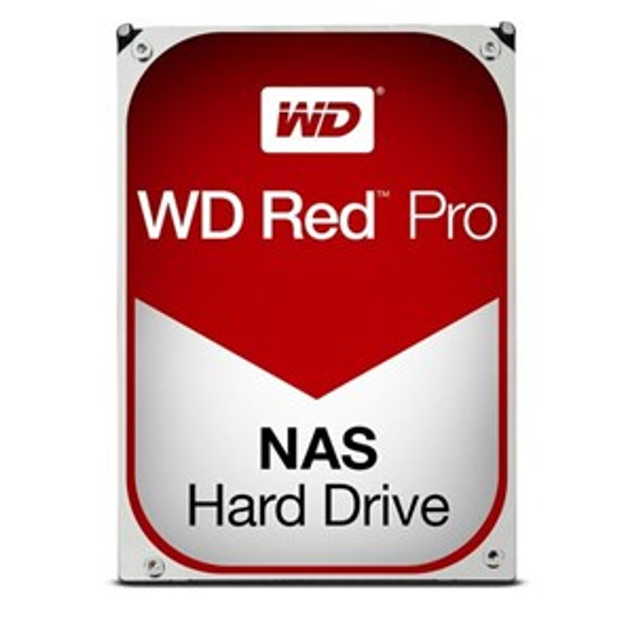 Product image for Western Digital WD Red Pro 10TB NAS Hard Drive | CX Computer Superstore