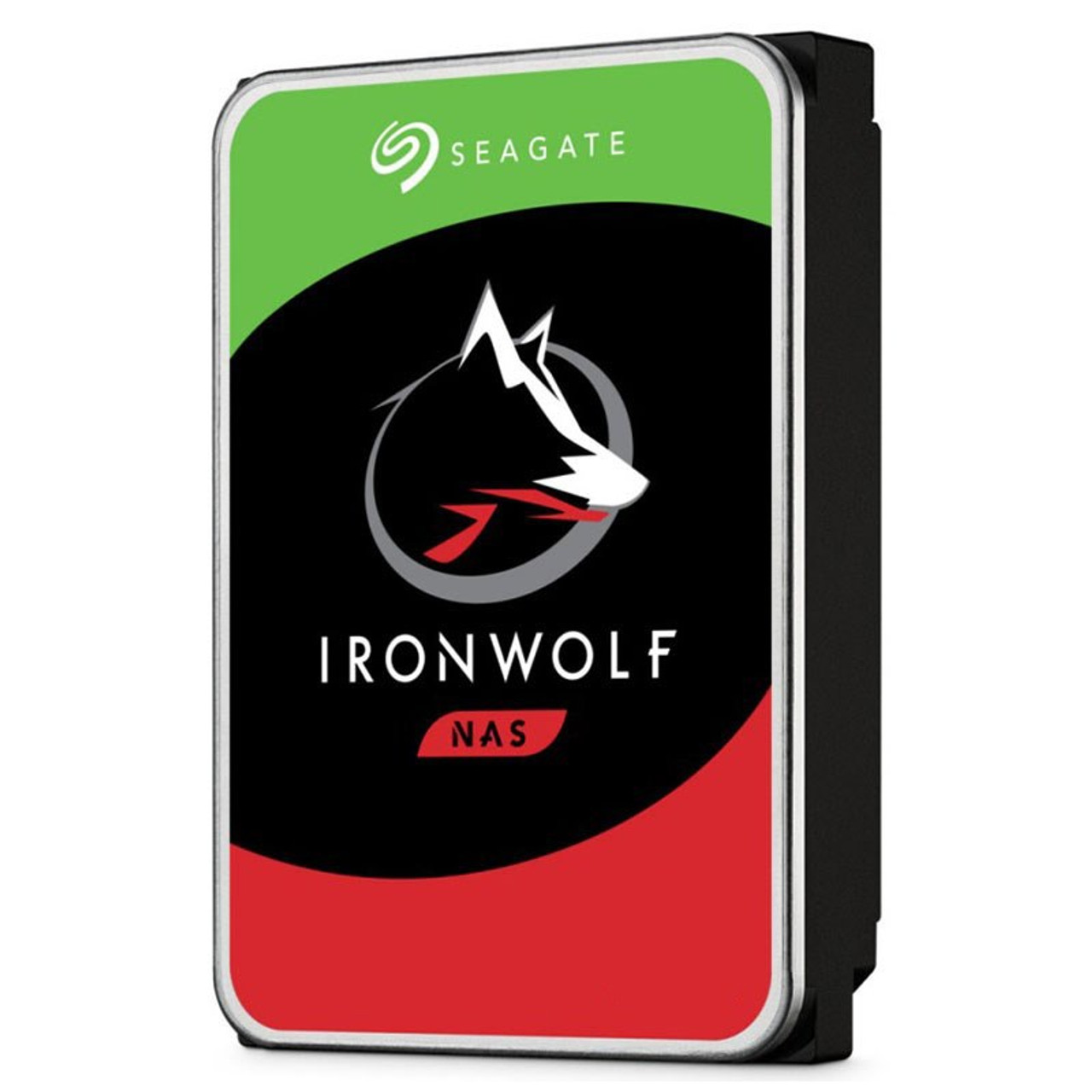Product image for Seagate Ironwolf 8TB 3.5in NAS Hard Drive | CX Computer Superstore