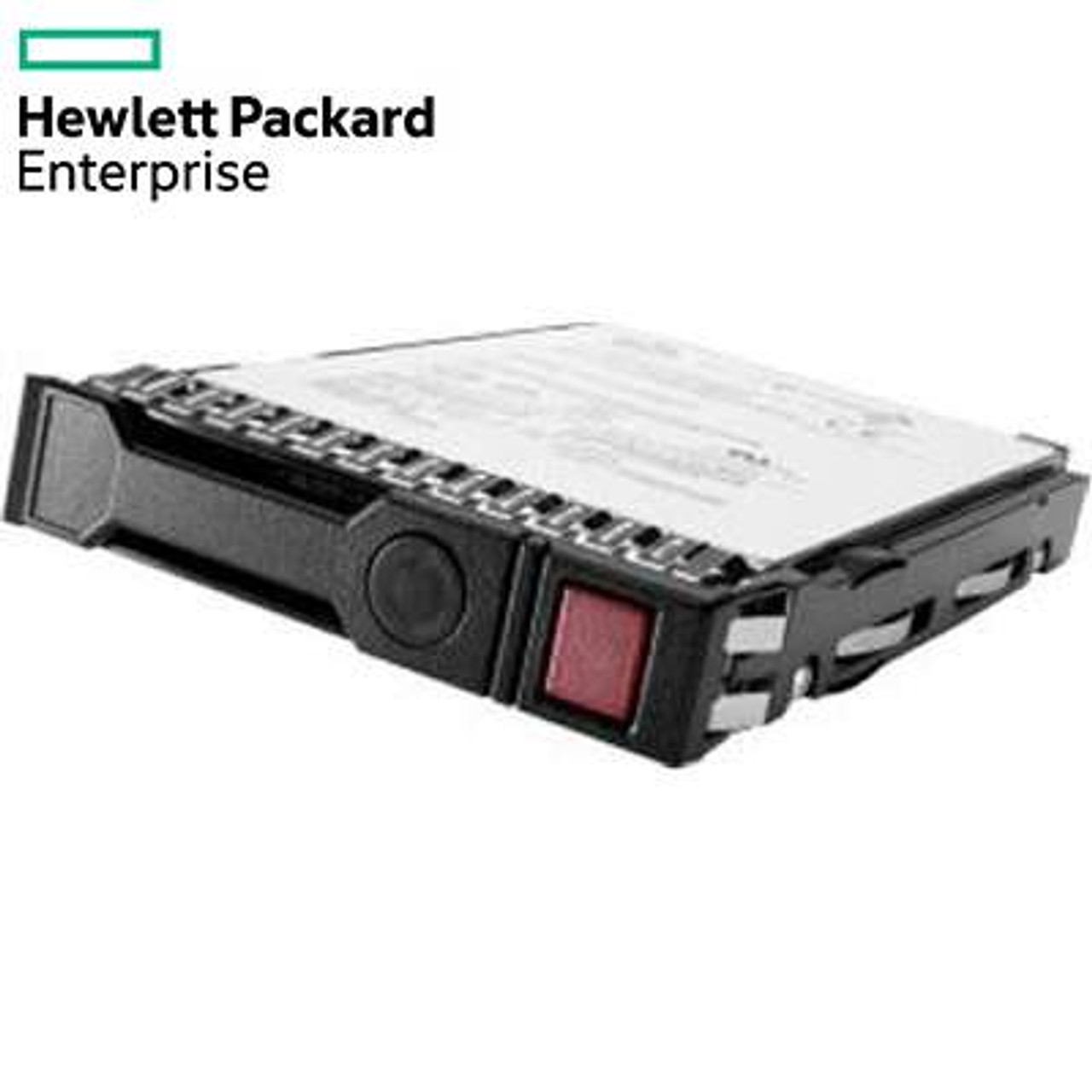 Image for HPE 872475-B21 300GB SAS 10K SFF SC DS Hard Drive CX Computer Superstore