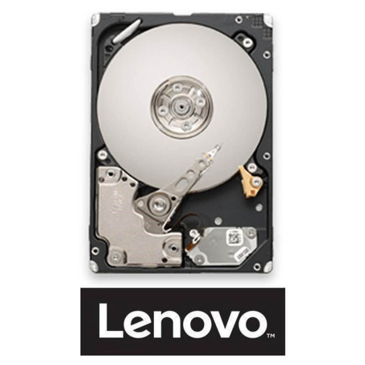Image for Lenovo ThinkSystem 2.5in 1.8TB 10K SAS 12Gb/s Hot-swap 512E Server Hard Drive CX Computer Superstore