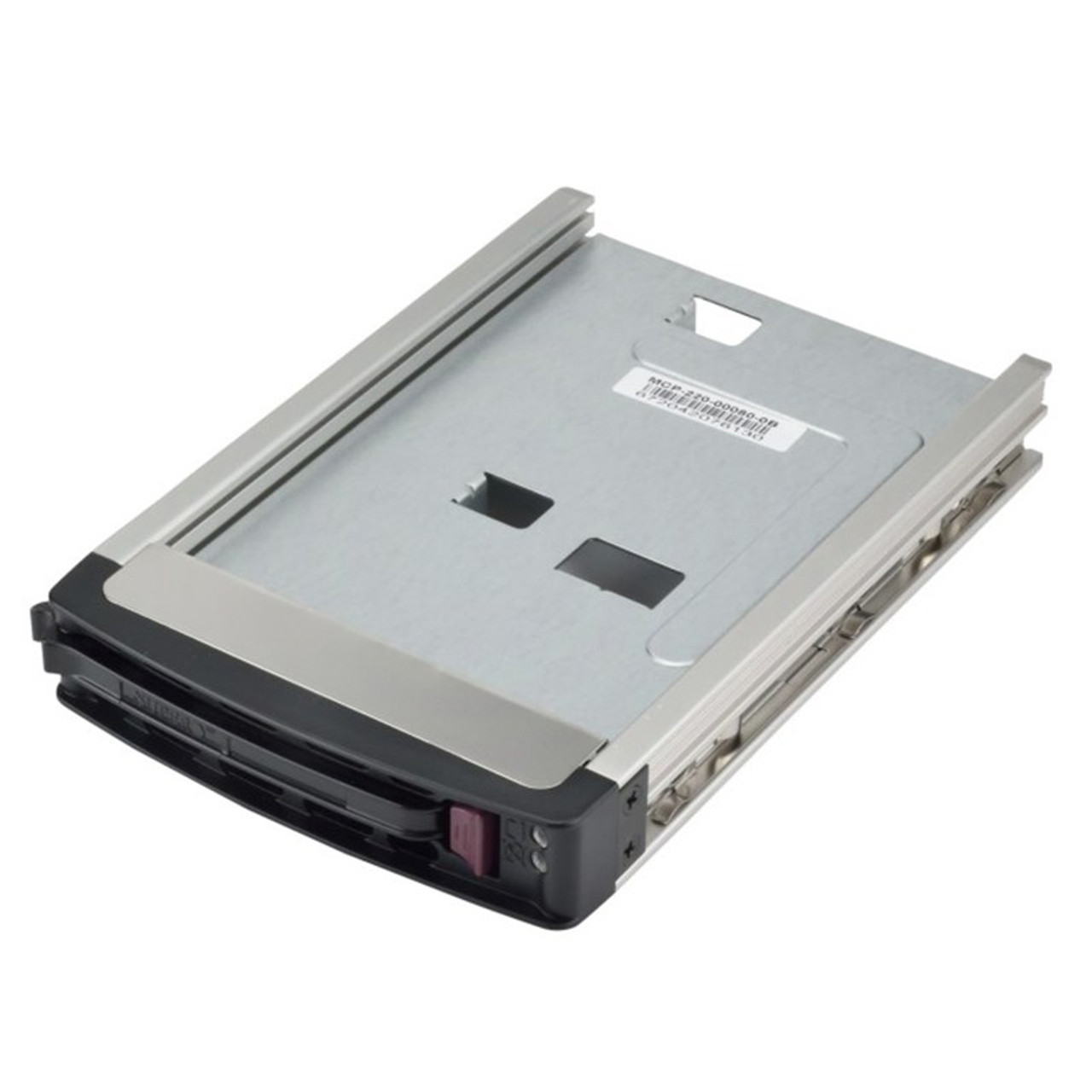 Image for SuperMicro 3.5 to 2.5 Converter Drive Tray CX Computer Superstore