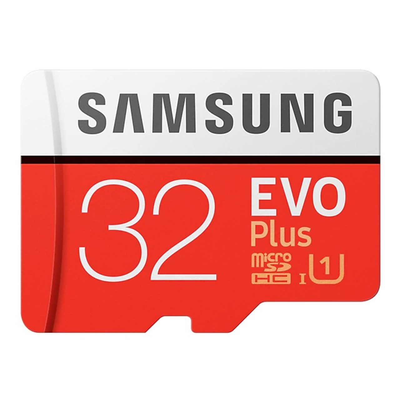 Image for Samsung 32GB microSDXC EVO Plus UHS-I Class 10 Memory Card - No Adapter CX Computer Superstore