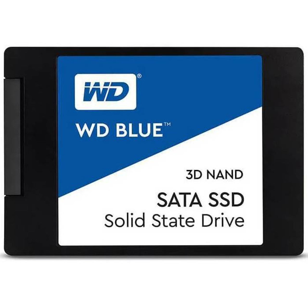 Product image for Western Digital WD Blue 2.5in SATA SSD 250GB   CX Computer Superstore