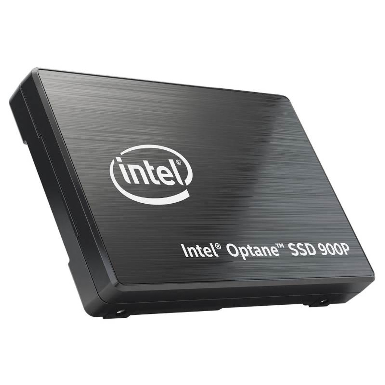 Product image for Intel Optane 900P 280GB 2.5in U.2 PCIe 3.1 x4 SSD + M.2 Kit | CX Computer Superstore