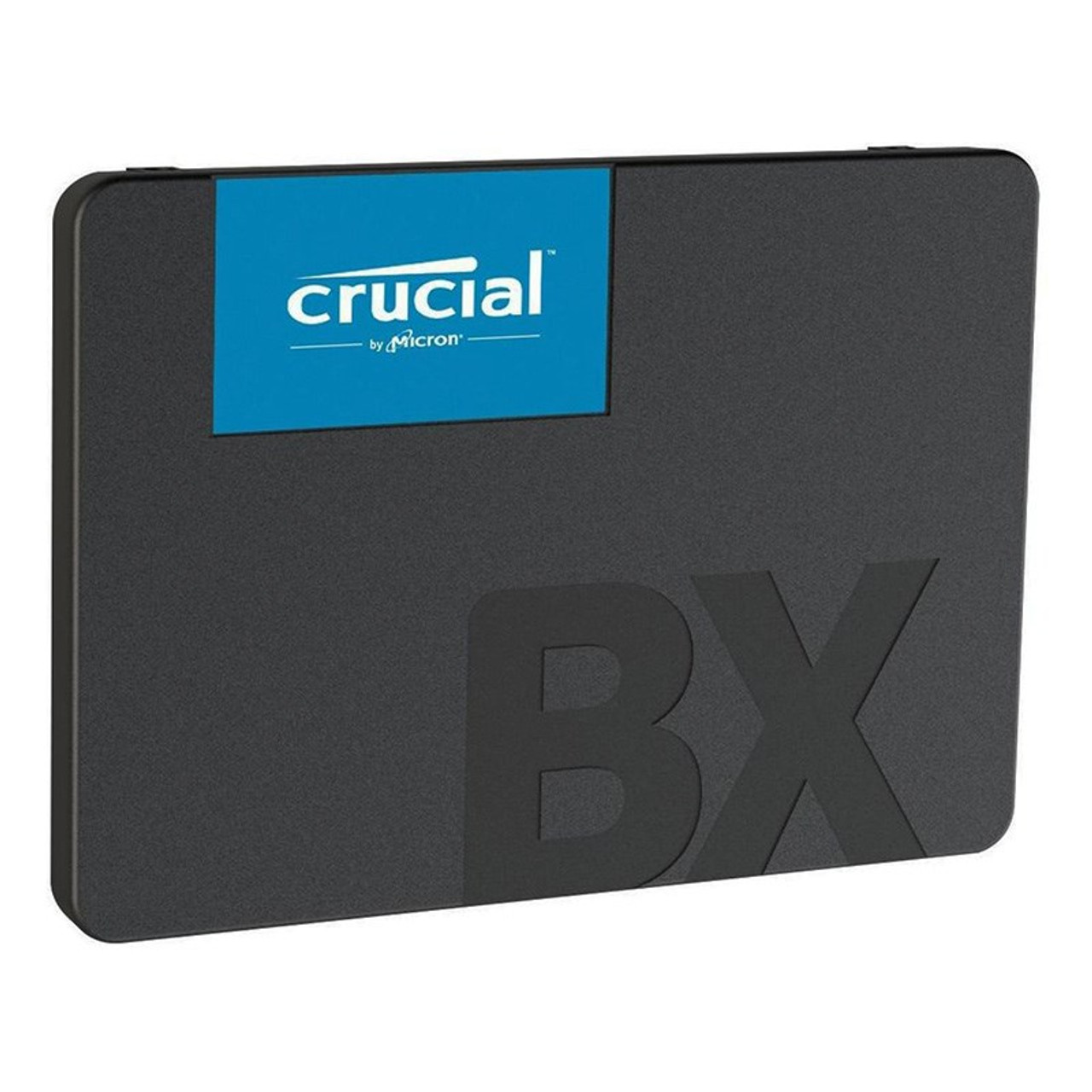 Image for Crucial BX500 2TB 2.5in 3D NAND SATA SSD CT2000BX500SSD1 CX Computer Superstore