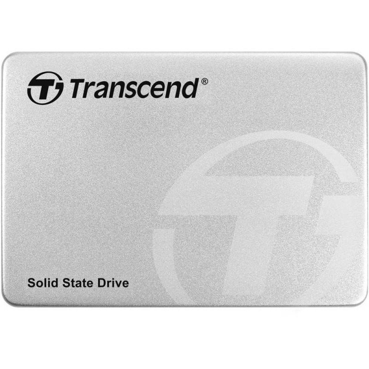 Image for Transcend SSD220 120GB 2.5in SATA3 SSD TS120GSSD220S CX Computer Superstore