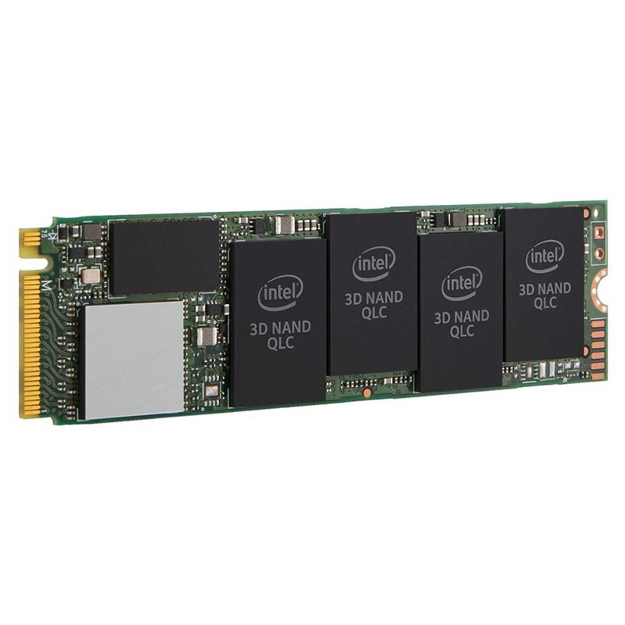 Product image for Intel 660p Series M.2 NVMe SSD 1TB | CX Computer Superstore
